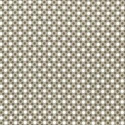 Dim Dots - Dirt - by Michael Miller Fabrics