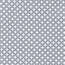 Dim Dots - Fog - by Michael Miller Fabrics