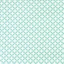 Dim Dots - Mist - by Michael Miller Fabrics