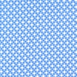 Dim Dots - Sail - by Michael Miller Fabrics