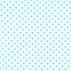 Dim Dots - Spa - by Michael Miller Fabrics