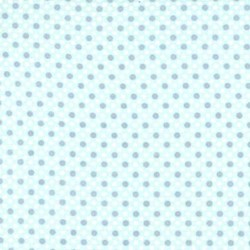 Dim Dots - Spa - by Michael Miller Fabrics