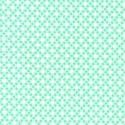 Dim Dots - Sprout - by Michael Miller Fabrics