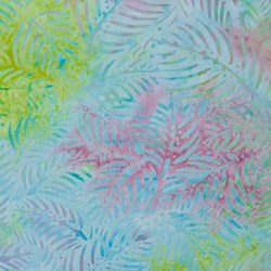 Bermuda Collection Dusty Opal by Batiks by Mirah Zriya