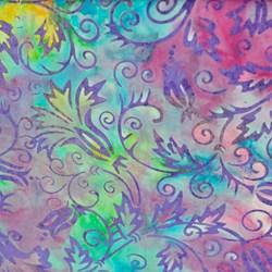 Celestial Collection Dance- Fiona- by Batiks by Mirah Zriya