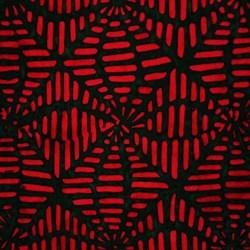 Celebration Collection Smoke Pine Geometric by Batiks by Mirah Zriya