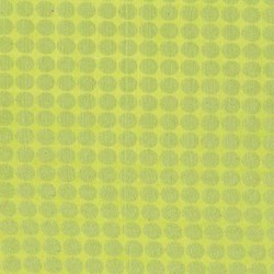 Mirror Ball Dots - Limeade - by Michael Miller Fabrics