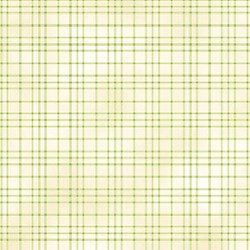 Miss Emma's Garden Check Quilting Fabric ~ by Ann Sutton for Henry Glass & Co Fabrics