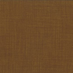 Weave - Bronze - Moda Textured Solid Natural