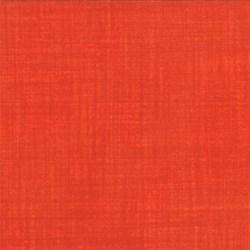 Weave - Pumpkin - Moda Textured Solid Natural