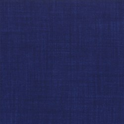 Weave - Royal - Moda Textured Solid Natural