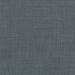 Weave - Dusty Blue - Moda Textured Solid Natural
