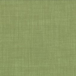"End of Bolt - 84"" - Weave - Sage - Moda Textured Solid Natural"