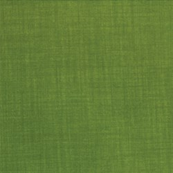 Weave - Olive - Moda Textured Solid Natural