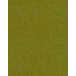 Vintage Find!  Moda Wool  - Olive GreenLovinias Pressed Flowers by Moda