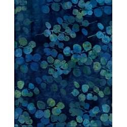 Hoffman Fabrics Bali Batik P2930-123 Lapis