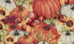 Pumpkin Toss by Susan Winget for Springs Creative