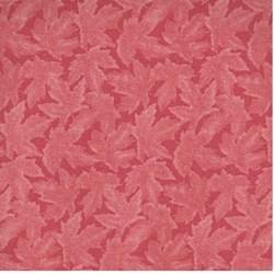 Shades Apart - Rose Tonal Leaf - by Thimbleberries for RJR Fabrics