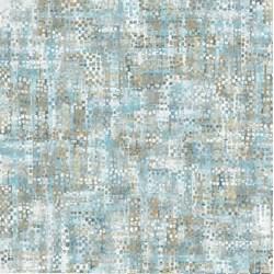 Harbor Reflections #22951-41 Light Blue Mottled Windows - by Northcott Fabrics