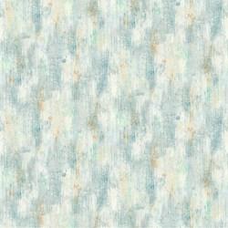 Harbor Reflections #22954-41 Light Blue Paint Swishes - by Northcott Fabrics