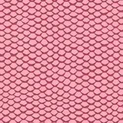 Pond Collection- Rose Honeycomb Pattern by Elizabeth Hartman for Robert Kaufman