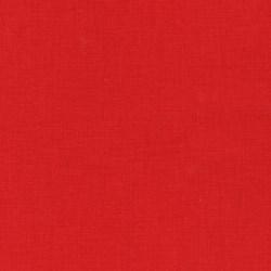 Robert Kaufman Quilter's Linen - Red