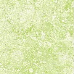 Stonehenge Cuddle Comfort Pastel Flannel - Lime - by Linda Ludovico for Northcott