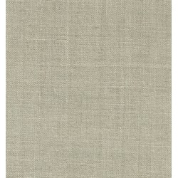 "End of Bolt - 47"" - Matka Silk - Taupe Grey"