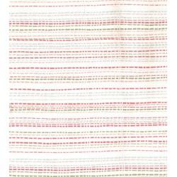 Wa-Modern Stripes - Pink - by Hokkoh