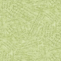 Retired Fabric! - Holiday Meadow - Green Print - Wilmington Prints