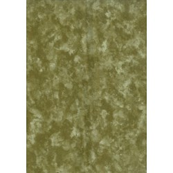 Moda's Quilting Fabric - Marbles - Green