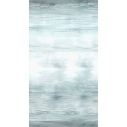 """12"""" Remnant  - MRD5-Sea-Breeze  Hoffman Painted Forest by McKenna Ryan"""