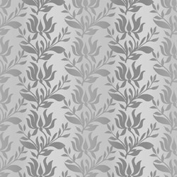 Paradise - Gray Ombre Stripe - In The Beginning Fabrics