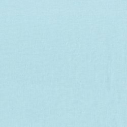 Cotton Couture Solids - Powder Blue - by Michael Miller Fabrics