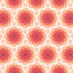 "12"" Remnant - Florabella by Joel Dewberry for Free Spirit Fabrics"