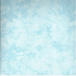 RJR Fabric- Handspray Blue Ice