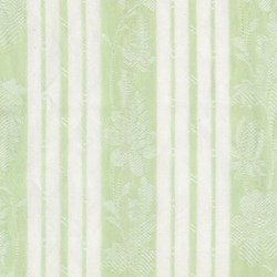 "16"" Remnant- Sanctuary - Striped Jacquard - Sage"