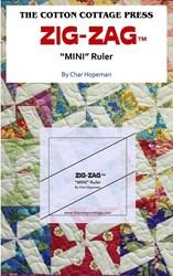 Zig-Zag Ruler - Mini