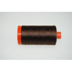 Aurifil #1285 - Mako 50 wt  Thread - Brown