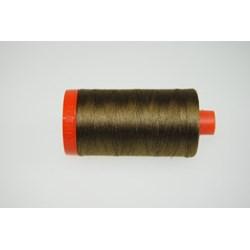 Aurifil #1318 - Mako 50 wt  Thread - Coconut