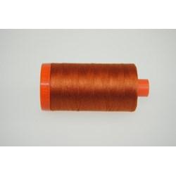 Aurifil #2390 -  Mako 50 wt  Thread - Cinnamon Toast