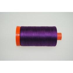 Aurifil #2545 - Mako 50 wt  Thread - Amethyst