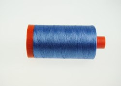 Aurifil #2725 - Mako 50 wt  Thread - Light Wedgewood
