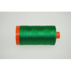 Aurifil #2870 - Mako 50 wt  Thread - Green