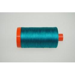 Aurifil #4093 - Mako 50 wt  Thread - Jade