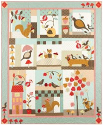 101 Maple Street Pattern set by Bunny Hill Designs