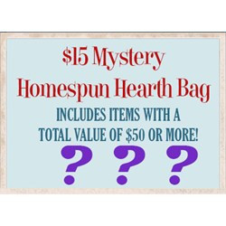 Mystery Bag - $50+ Value